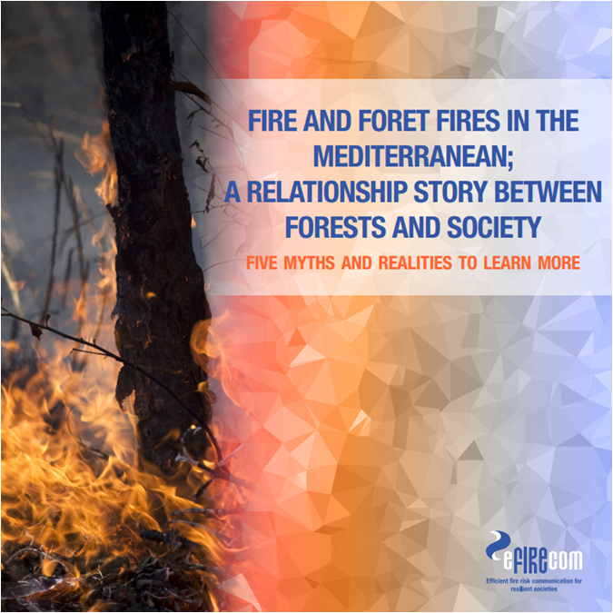 myths and facts on forest fires